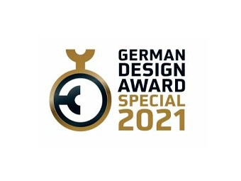 GERMAN DESIGN AWARD SPECIAL 2021